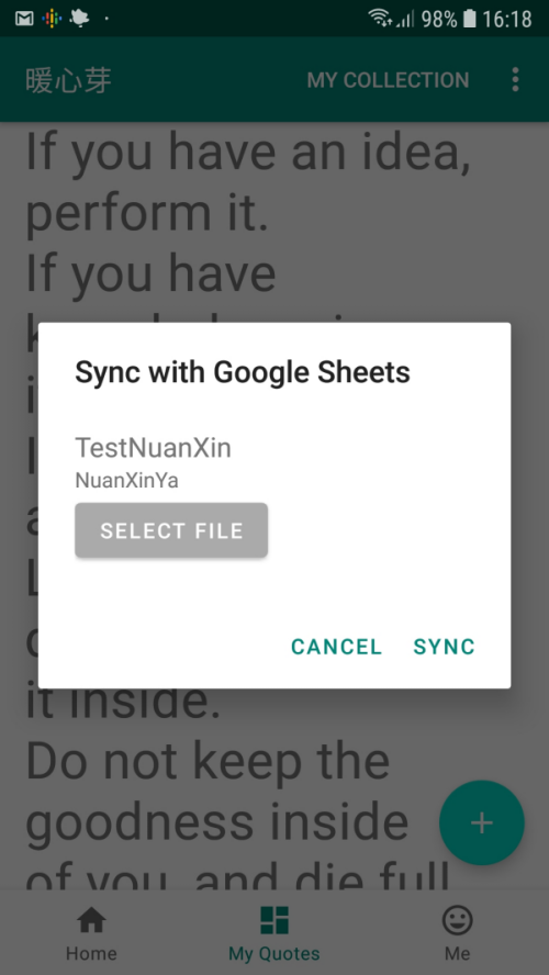 How to Create a Custom Dialog (Android) | Lua Software Code